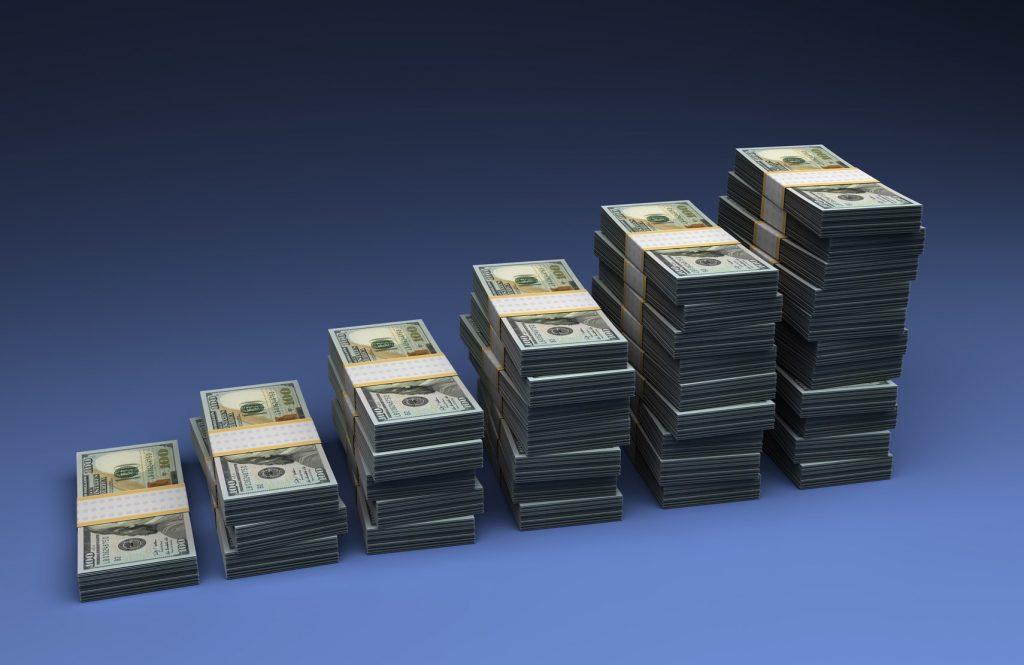 تنمو أموالك من خلال الاستثمار بحكمة