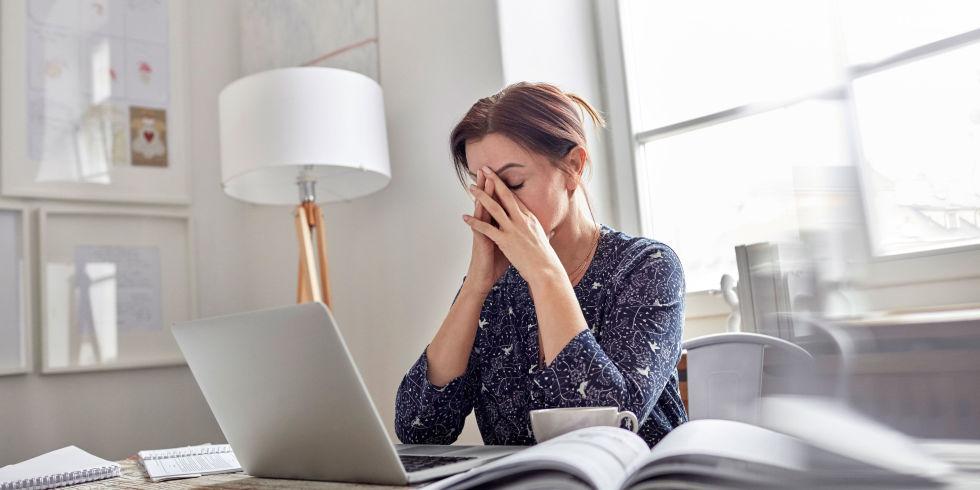 أسباب رئيسية لعدم الشعور بالرضا في العمل