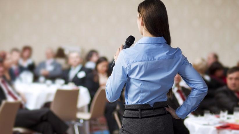 أدوات الإلقاء Presentation Techniques