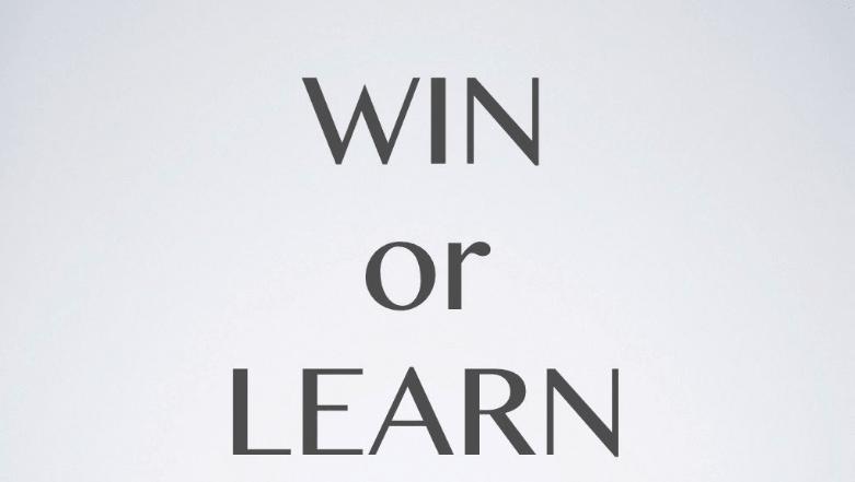 الفوز أم التعلم؟