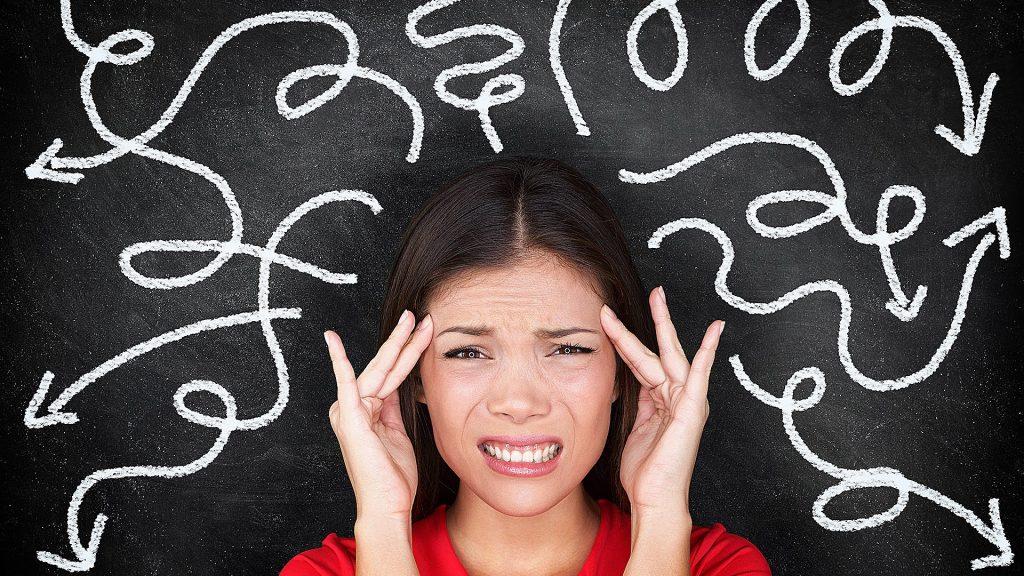 فهم معتقدات الإحباط الذاتي وأنماط التفكير السلبية