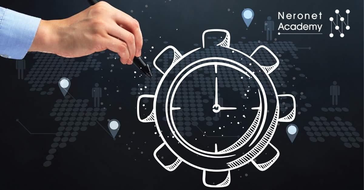 وفر الجهد المبذول، وتعلّم كيفية إدارة وقتك بشكل أكثر فعالية