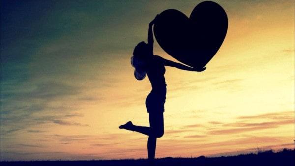 ما عليك سوى أن تذكر نفسك بضرورة حب الذات