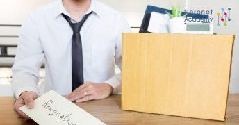 تعرف على الأسباب التي تدفع الموظفين إلى تقديم استقالتهم