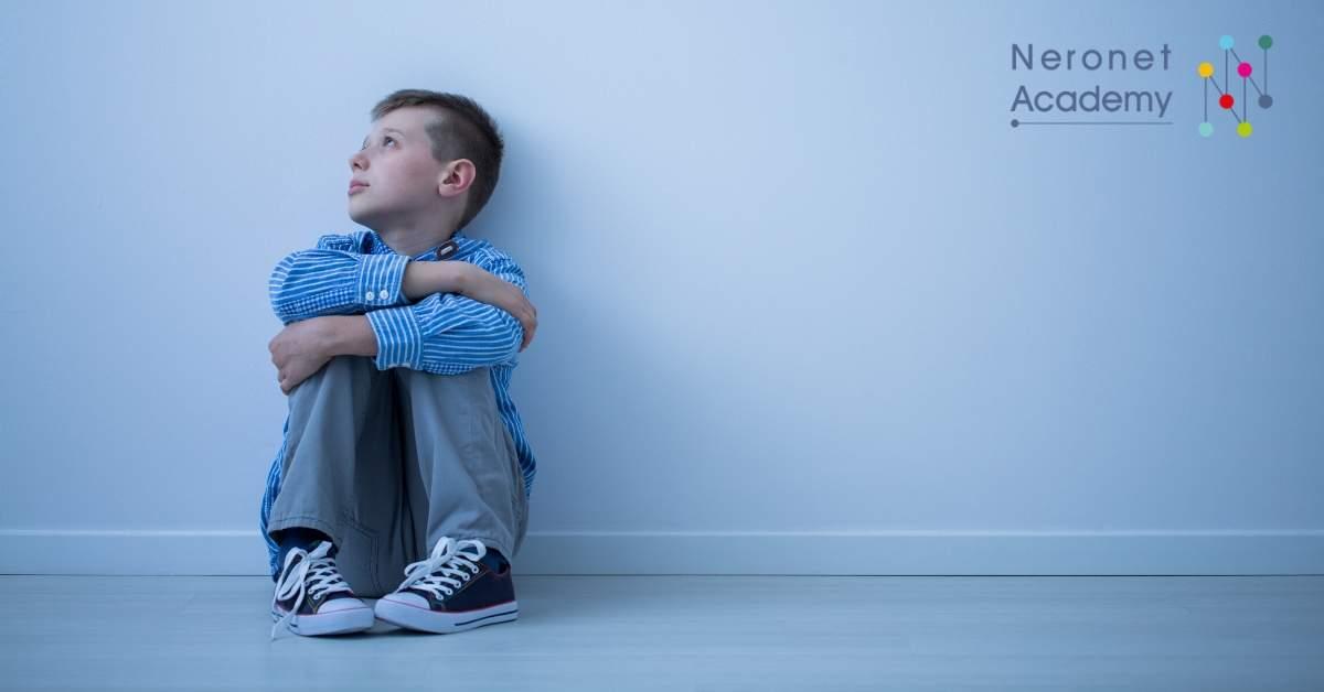 بحث بعنوان اضطراب السلوك التفككي لدى الايتام المراهقين