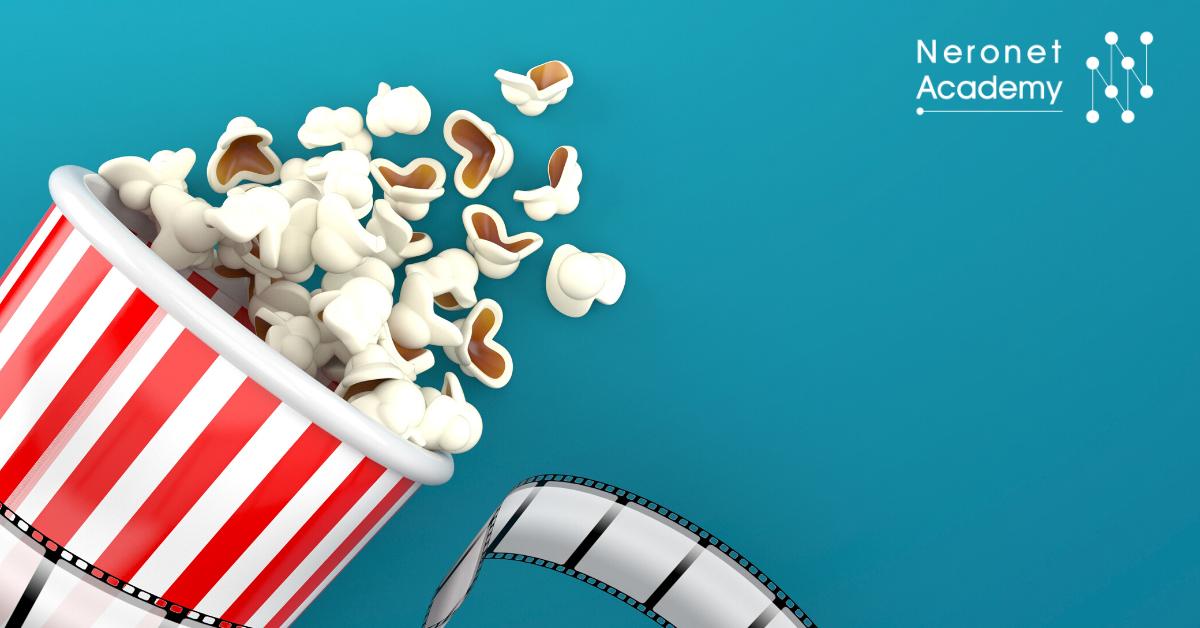 أفضل مجموعة من أفلام الطاقة الايجابية والتحفيزية