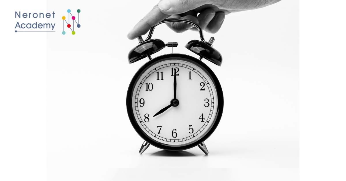 أربع عشرة نصيحة لإدارة الوقت: لعمل أقل ولعب أكثر