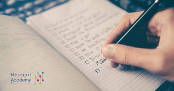 5 كلمات يجب ألا تستغني عنها عند وضع أهدافك