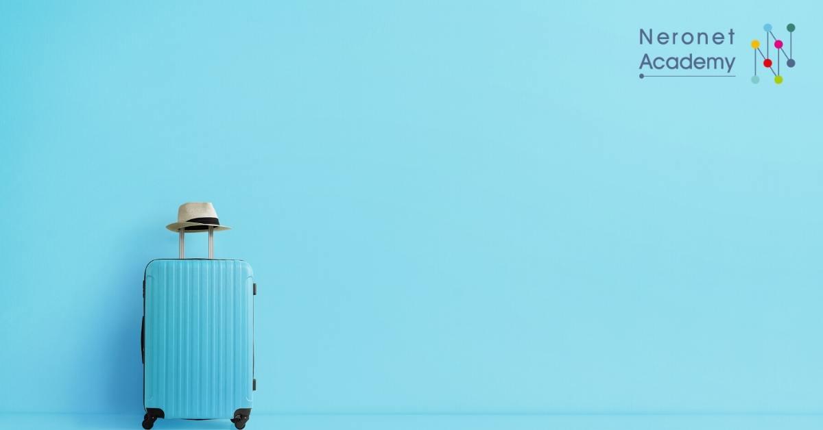 8 طرق رائعة لقضاء الوقت أثناء السفر