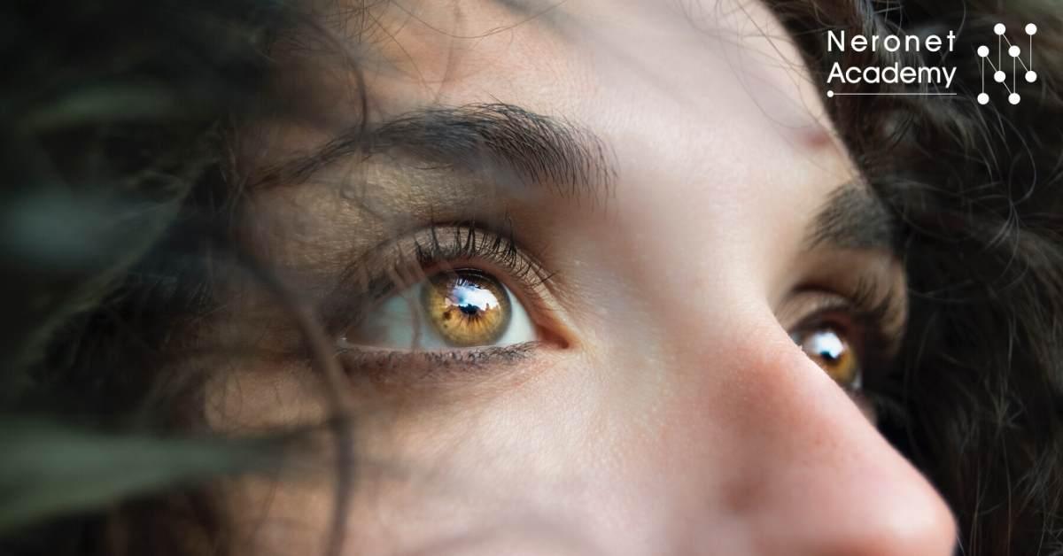 تحليل الشخصية من العيون بخطوات عملية!
