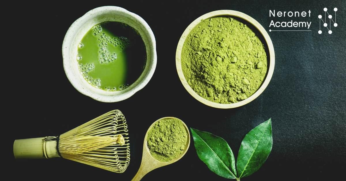 تعرف على أهم الفوائد الصحية للشاي الأخضر