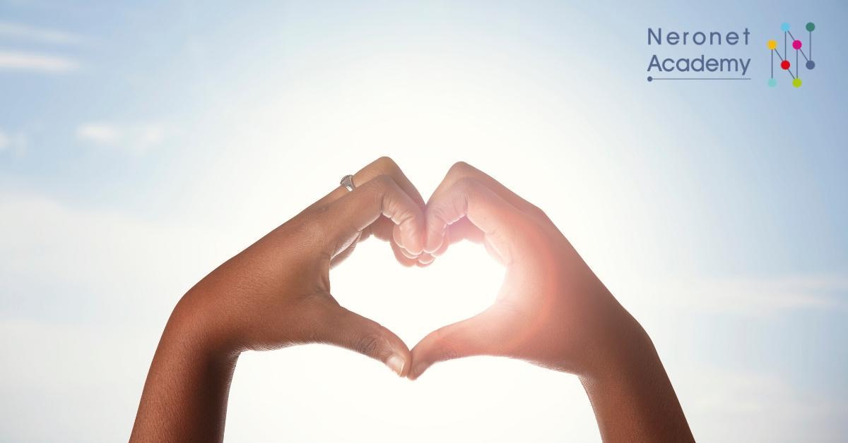 الحب وجهة نظر!