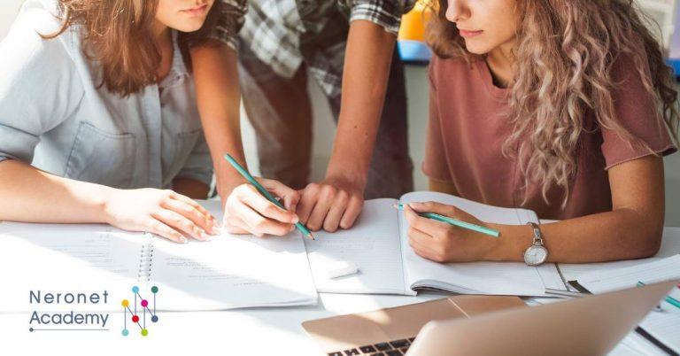 7 طرق بسيطة يمكن للطلاب زيادة إنتاجيتهم من خلالها!