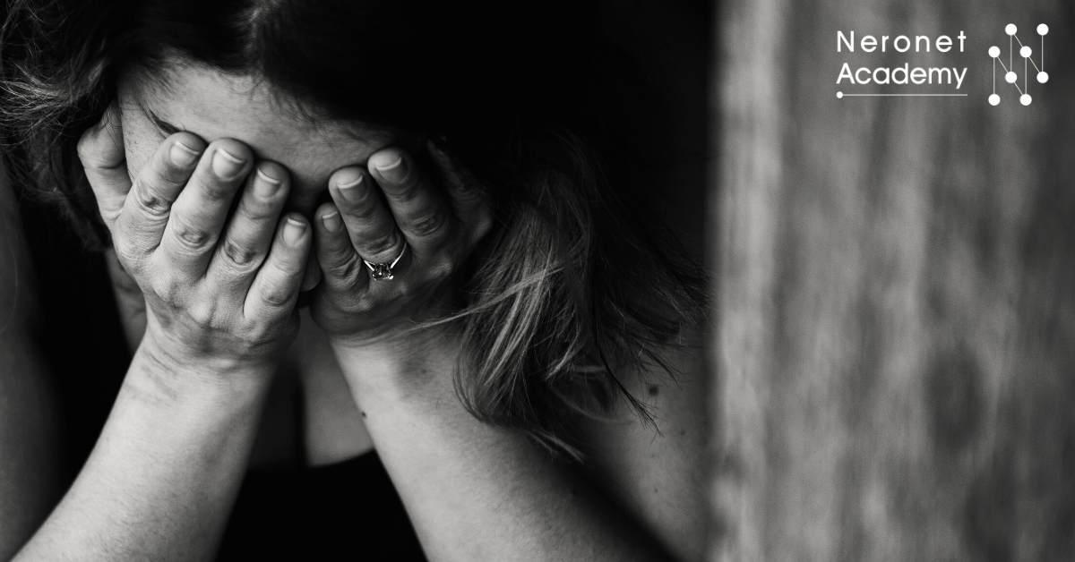 أعراض الخوف ؛ و 6 أشياء يجب عليك معرفتها عنه
