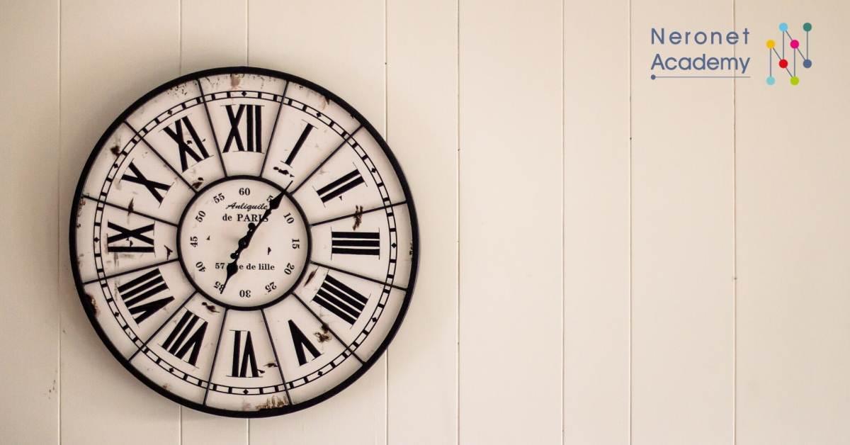 سبع نصائح ذهبية لإدارة الوقت للطلاب