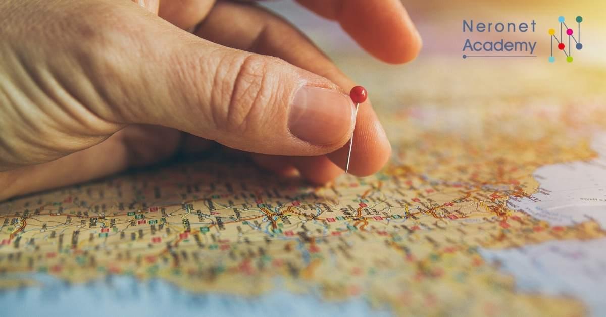 ما هي الخريطة الذهنية؟ تعرف عليها الآن