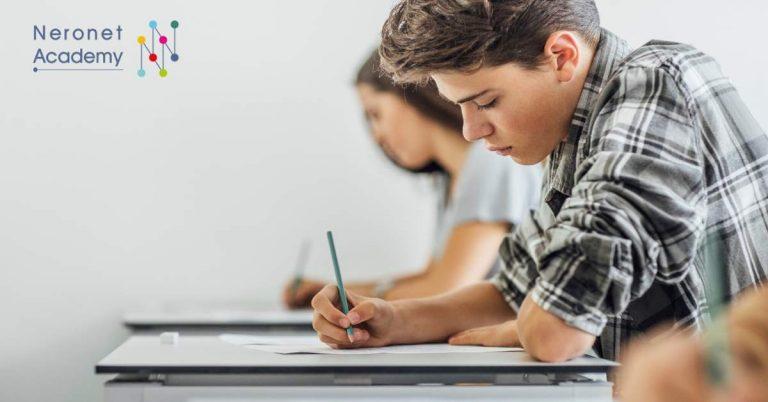 5 أشياء التي عليك القيام بها قبل دخولك الامتحان