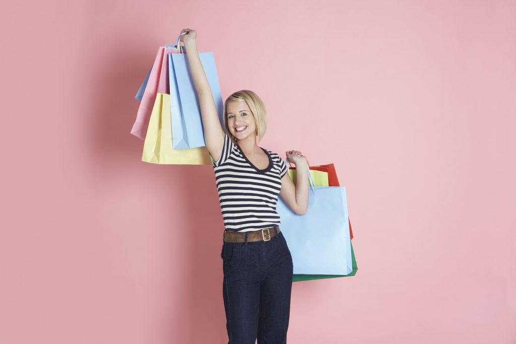 كيف تتخلص من الادمان على التسوق