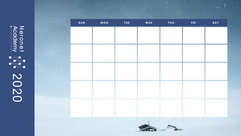 جدول المهام اليومية والأسبوعية