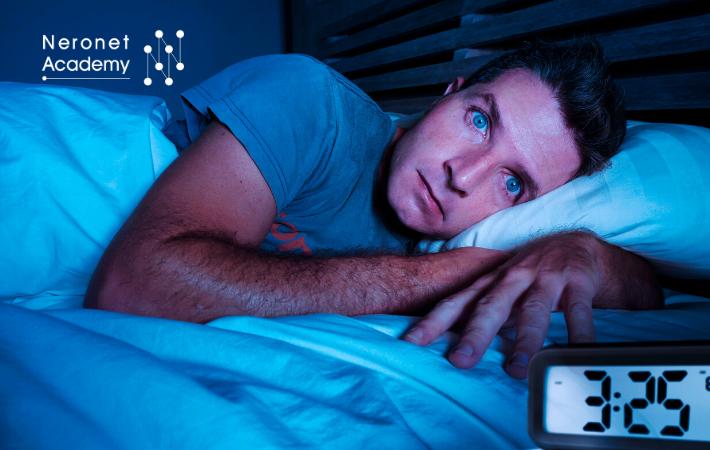 sleepless 1 5 مفاتيح لنوم أفضل!