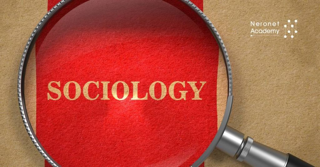 Sociology نشأة وتصنيفات علم الاجتماع