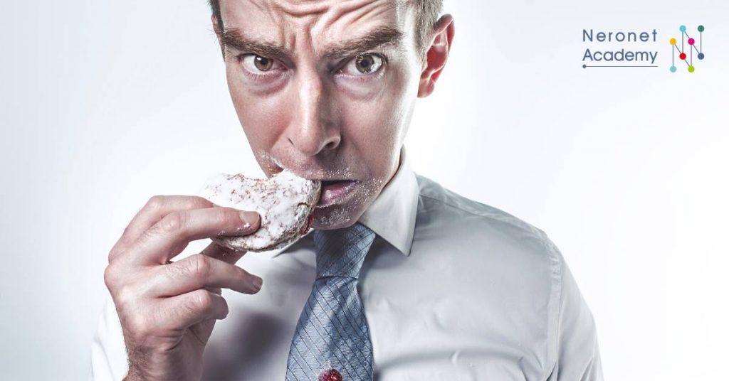 emotional eating الأكل العاطفي: وسيلة لتحسين المزاج!