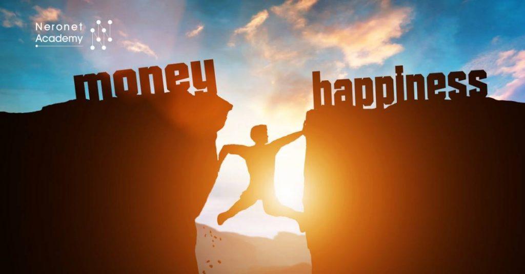happiness لماذا لا ينبغي أن يكون كسب المال هدفك الوحيد في الحياة؟