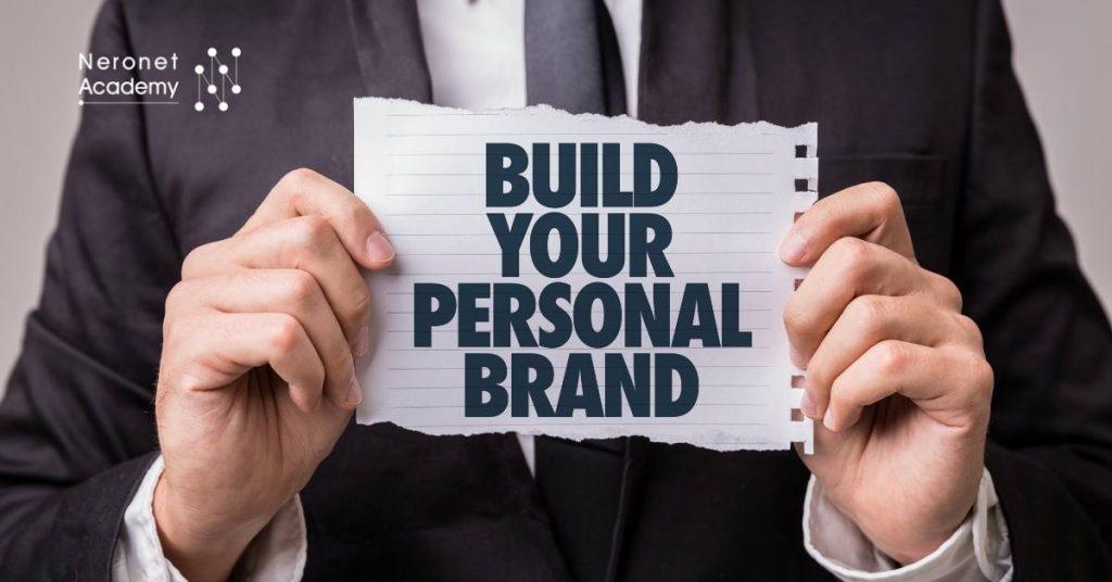 personal brand أربع نصائح لتمحور علامتك التجارية في الأزمة الحالية