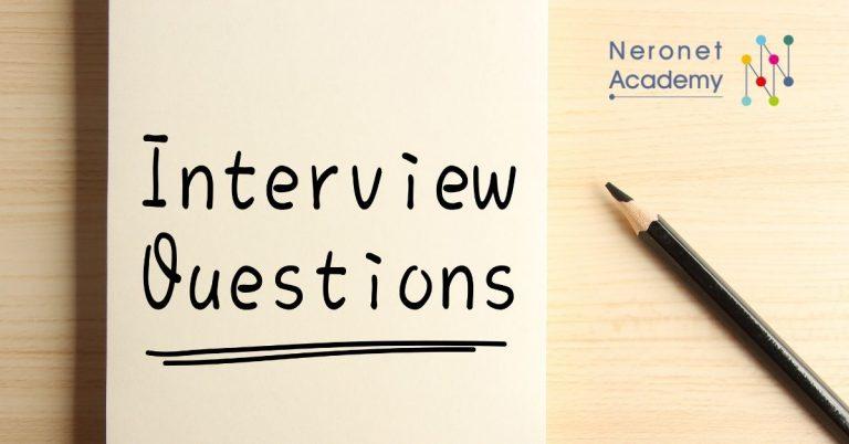 أهم أسئلة مقابلة العمل وكيف تجيب عليها ؟