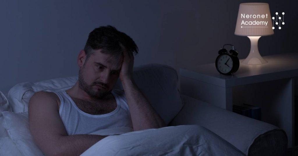 worry 6 نصائح للتخلص من القلق ليلاً