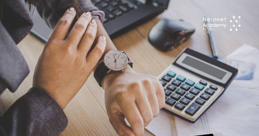 Time management إدارة الوقت والتغلّب على التسويف
