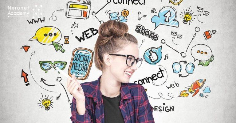 قواعد وإتيكيت التواصل الاجتماعي