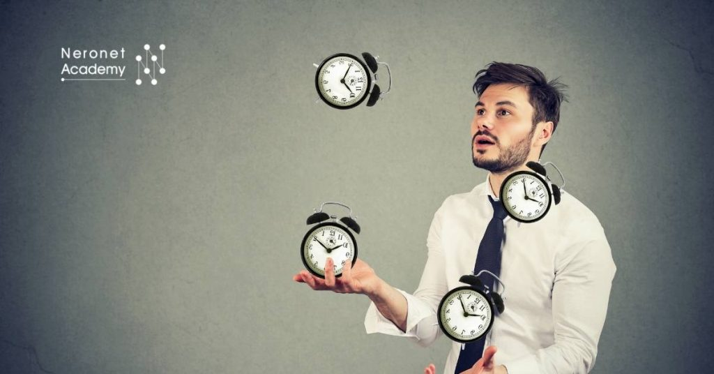 time management 10 خدع بسيطة لجعل يومك أطول