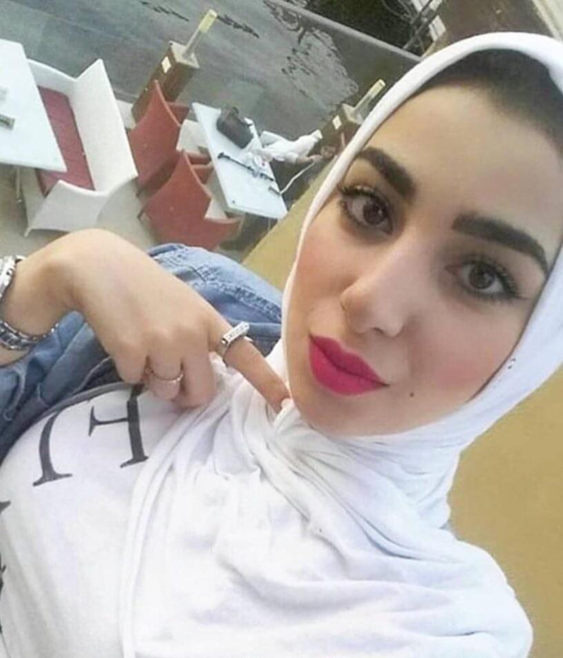 هبة إسماعيل