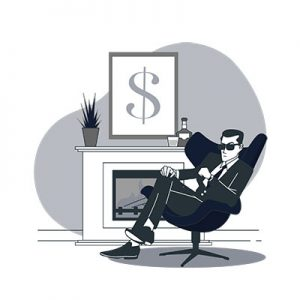 How do you create wealth through deep service كورس الطريق السريع للثروة