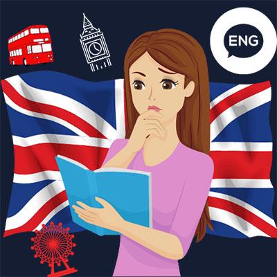 تعلم الانجليزية من بريطانيا