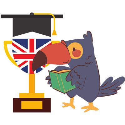 english course british دورة تعلم انجليزي Step 1