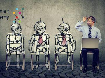 Robot 4 هل ستسقط البشرية في فخ اختراعاتها للذكاء الاصطناعي؟