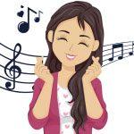 دورة تعلم انجليزي من الاغاني